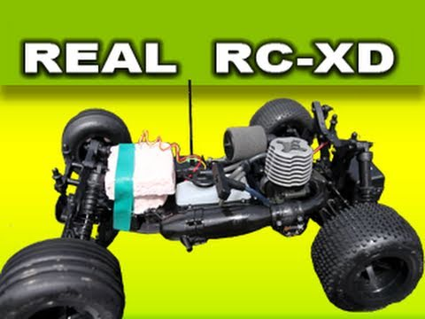 RC-XD with Real C4: The Breakdown COD Black Ops