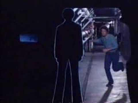 Gemini Man TV series intro HQ (1976)