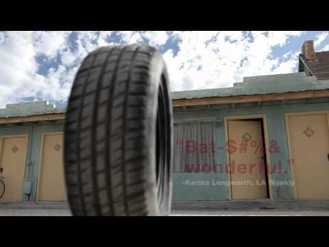 Rubber Trailer
