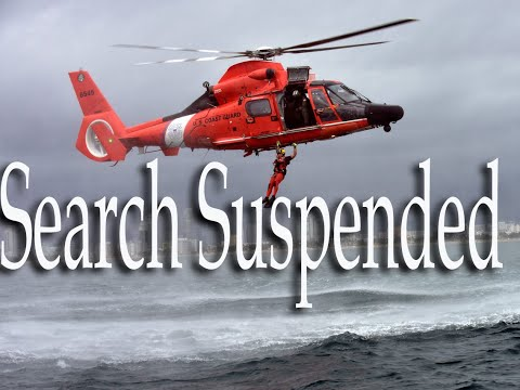 29' Foot Mako Cuddy Cabin with 20 Souls onboard missing, Search suspended