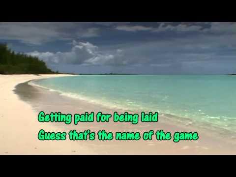 Sweet Painted Lady - Elton John w/ Lyrics