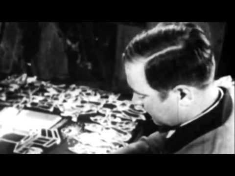 "Quirino Cristiani: ""Making Peludopolis"" (1930)"