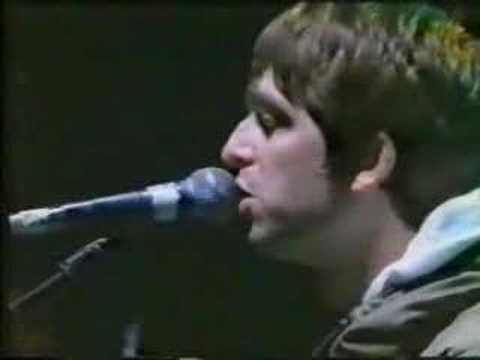 Whatever Noel Liam Fight