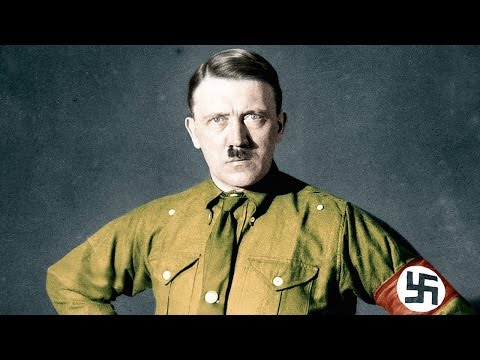 Hitler Only Had One Testicle