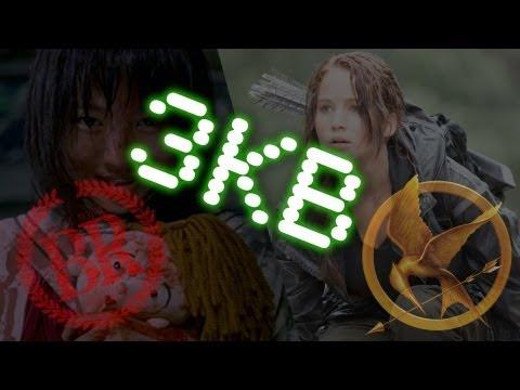 The Hunger Games vs Battle Royale Debate