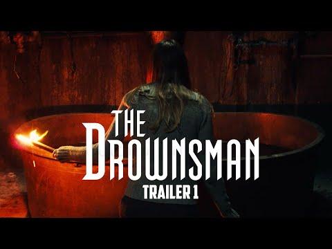 THE DROWNSMAN - Official Trailer (2014)