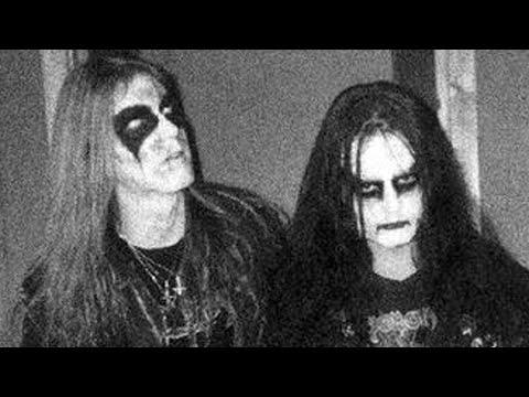 The Darkest Band in History (Mayhem)