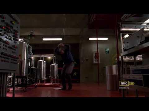 Breaking Bad - Catch That Fly!