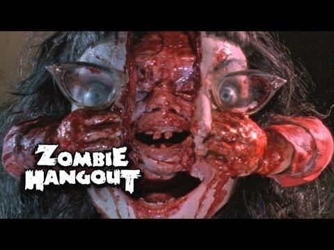 Dead Alive - Zombie Clip 8/9 Baby Face (1992) Zombie Hangout