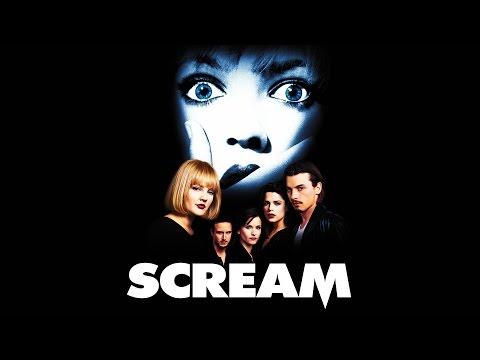 Scream | Official Trailer (HD) - Neve Campbell, Courteney Cox, Drew Barrymore | Miramax