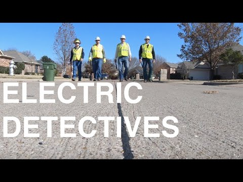 'Electric Detectives' Track Down Power Thieves