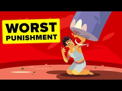 Crushed to Death by Elephant - Worst Punishments in the History of Mankind