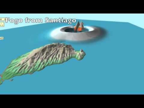 Fogo Mega Tsunami.mov