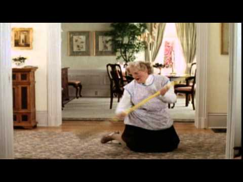 Mrs. Doubtfire - Trailer
