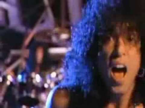 Kiss - Hide Your Heart - Music Video (1989)