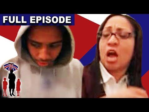 The Browning Family Full Episode   Season 4   Supernanny USA