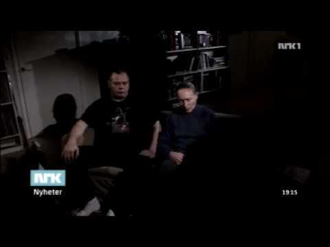 Pekka-Eric Auvinen's parents speak on TV