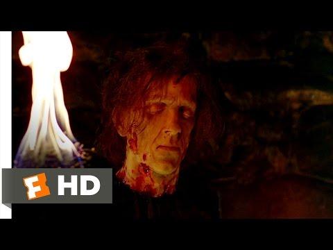 Elizabeth (2/11) Movie CLIP - The Small Question of Religion (1998) HD