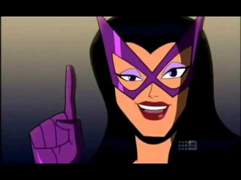 """BATMAN: THE BRAVE AND THE BOLD - """"The Masks of Matches Malone!"""" - The Bird's of Prey Song"""