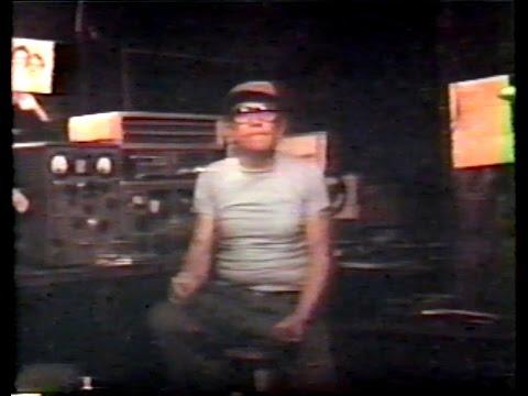 Bill O'Neil Operating The Spiricom Device