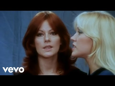 Abba - Knowing Me, Knowing You (Official Video)