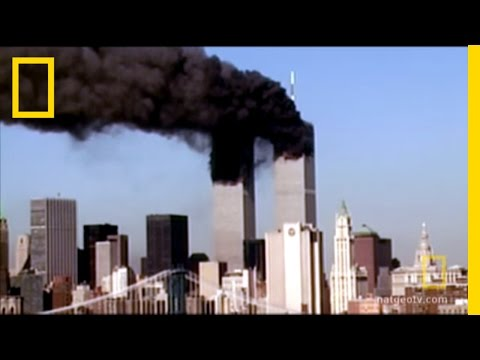 When the Towers Fell | National Geographic