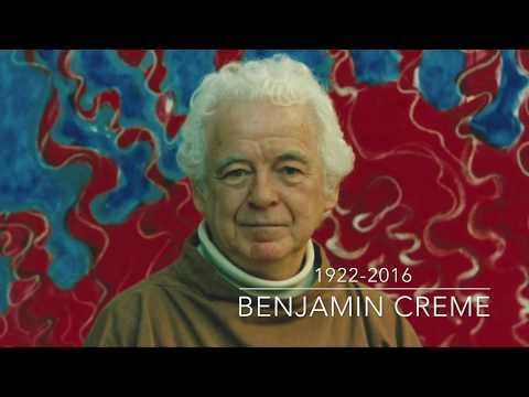 Benjamin Creme Museum