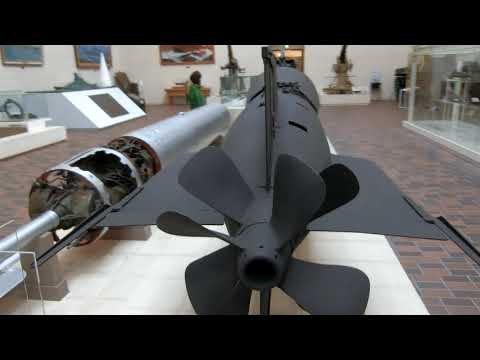 Japan Torpedo - Kaiten & I-36 Mother Submarine