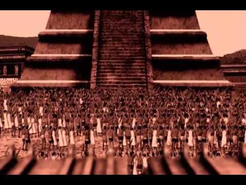 Royal Maya Massacre - Masacre Maya - 1/5
