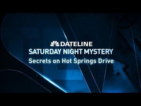 Dateline Episode Trailer: Secrets on Hot Springs Drive