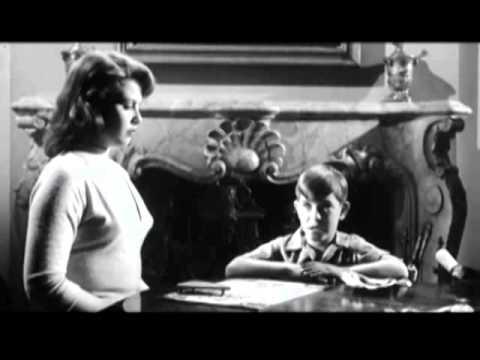 13 Ghosts (1960) Trailer