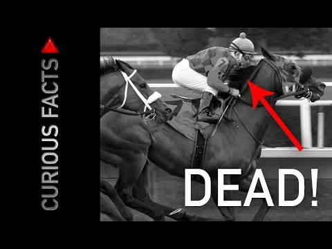 Curious Facts 02 - Dead Man Wins The Race (Sports, Bizarre)