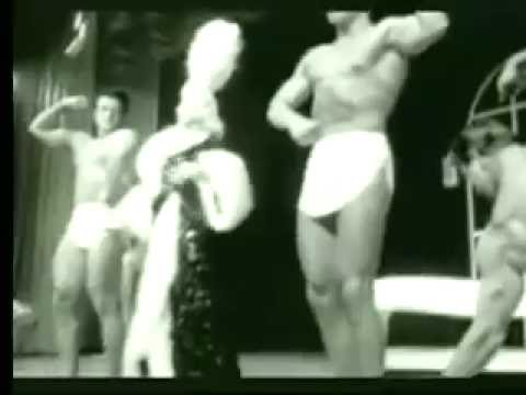 Death of Jayne Mansfield (GRAPHIC)