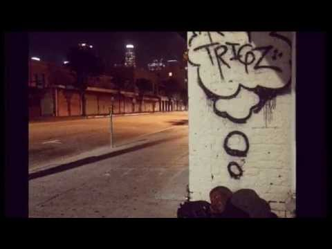 SkidRobot, graffiti artist, humanizes homeless people by painting their dreams