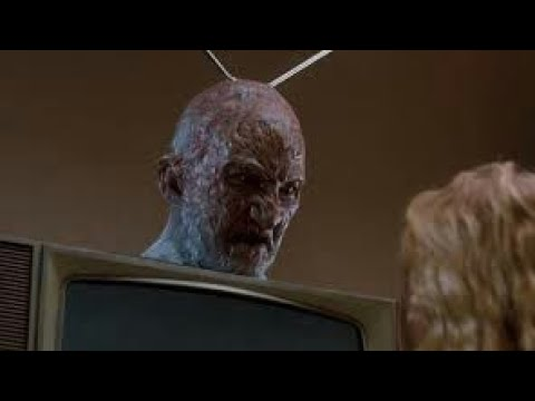 Nightmare On Elm Street 3 Dream Warriors - Welcome To Primetime Bitch (1987)