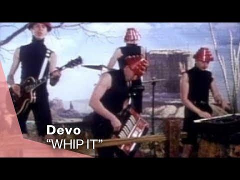 Devo - Whip It (Official Music Video) | Warner Vault