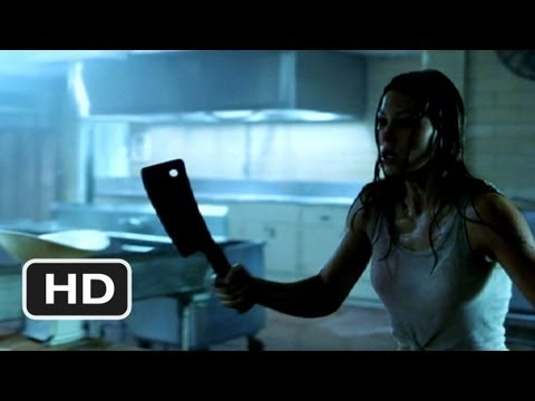 The Texas Chainsaw Massacre Official Trailer #1 - (2003) HD