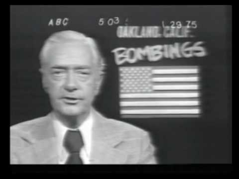 Weather Underground Bombs the Capitol, Pentagon, and State Department