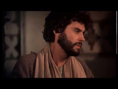 JESUS OF NAZARETH 1977 JUDAS MEETS ZERAH