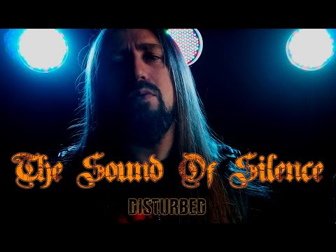 The Sound of Silence - Disturbed (metal cover) ♫ Powersong