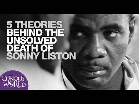 5 Theories Behind The Unsolved Death of Sonny Liston