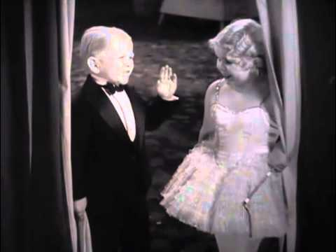 Freaks Official Trailer #1 - Wallace Ford Movie (1932) HD