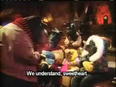 The Ending To The 90s Sitcom Dinosaurs Was Depressing As Hell