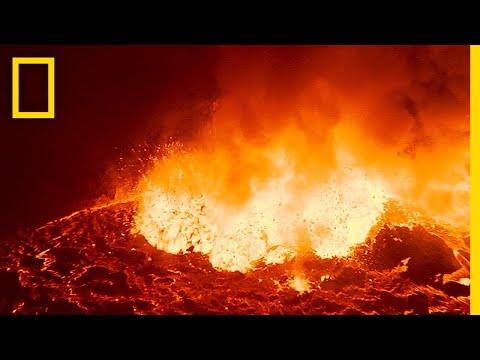 Supervolcanoes 101 | National Geographic