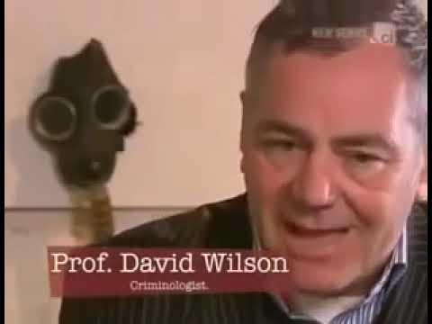 Serial Killers John George Haigh The Acid Bath Murderer Documentary
