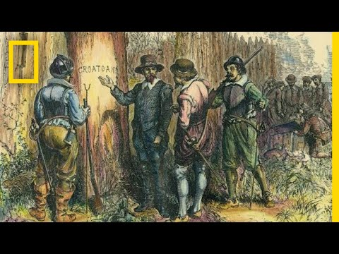 What Happened to the Lost Colony at Roanoke? | National Geographic