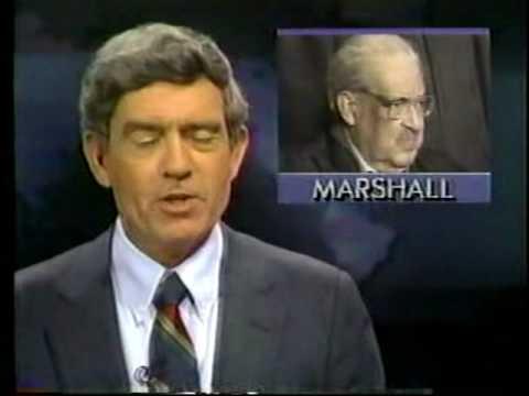 CBS Evening News October 1989 Part 2