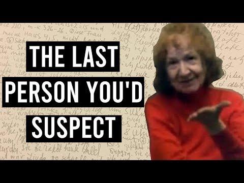 Granny Ripper: the story of Tamara Samsonova