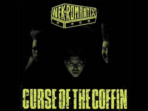 Nekromantix - Curse of the Coffin