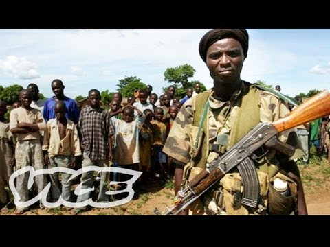 Conflict Minerals, Rebels and Child Soldiers in Congo with Suroosh Alvi